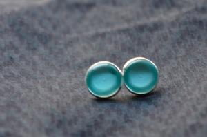 Not Tiffany's Blue